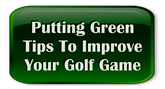 putting green tips